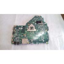 Placa Mãe Acer Aspire 4349 Original Hdmi