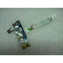 Botão Power Ligar Notebook Acer Aspire 5551
