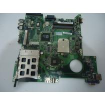 Placa Mãe Notebook Acer Aspire 5050 Series C/defeito