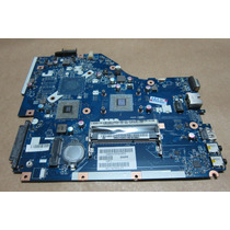 Placa Mae Notebook Acer Aspire 5250 Amd La-7092p