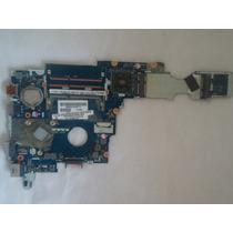 Placa Mãe Netbook Acer Aspire One Ao722 (com Defeito)