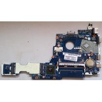 Placa Mãe Netbook Acer Aspire One 722   Ao722   Com Defeito