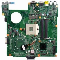 Placa Mãe Notebook Acer Aspire E1-431 2896 Dazqsamb6e1 (5403