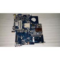 Placa Mãe Acer Aspire 3100 / 5100 Hcw51 La-3121p Com Defeio