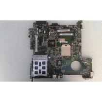 Placa Mãe Acer Aspire 5050 Com Defeito Não Aparece Imagem.