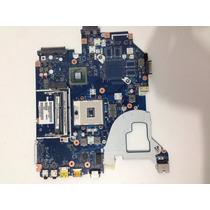 Placa Mãe Notebook Acer E1-531 E1- 571 Q5wvh Gateway Ne56r49
