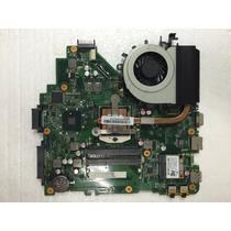 Placa Mãe Notebook Acer Aspire 4739z C/proc. Intel P6200