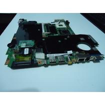 Placa Mãe Com Defeito Notebook Acer Aspire 4920 Séries