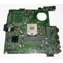 Placa Mãe Notebook Acer Aspire E1 431 E1 471 Dazqsamb6e1