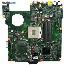 Placa Mãe Acer Aspire E1-471-6613 Dazqsamb6f1 Zqsa (3691)