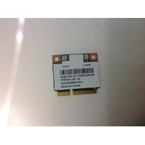Placa De Rede Sem Fio Do Notebook Acer 4349