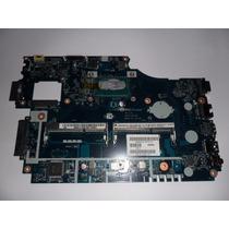 Placa Mãe C/ Proc. I3-4010u Notebook Acer E1- 510/ 530 /572