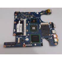 Placa Mãe Netbook Acer Aspire One Aod250 Não Testada