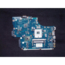 Placa Mãe La 5892p Notebook Acer Aspire 5741 5775 Intel