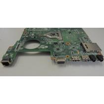 Placa Mãe Notebook Acer Aspire E1 431 Dazqsamb6e1 *defeito*