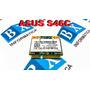 Mini Pci Wireless + Bluetooth 4.0 Asus S46c Ar5b225