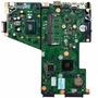 Placa Mãe Notebook Asus X451ca X451c-bral Intel I3 (4636)