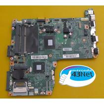 Placa Mae A14cu4h 1.0 Notebook Cce Win I25