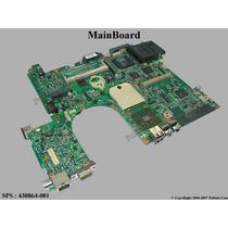 Placa Mãe Para Notebook Hp Compaq Nx6325