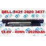 Bateria Dell Inspiron 2640 3421 3437 - 14.8v Xcmrd Original