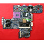 Placa Mae Para Notebook Dell Latitude D505 Mbaces