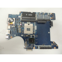 Placa Mãe Notebook Dell Latitude E5430 - La-7901p