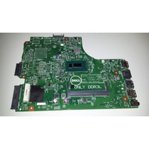 Placa Mae Dell Inspiron 14 3000 Series - Mb 13269-1 Fx3mc
