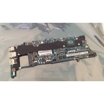 Placa Mae Notebook Dell Xps 12 Proc I7, 8 Gb Memoria -0644pf