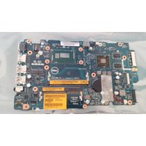 Placa Mãe Dell 15 5000 5547 Core I5 4210u C/video La-b012p