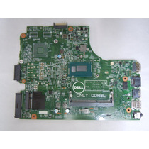 Placa Mãe Notebook Dell Inspiron 14-3442-a10 I3