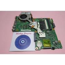 Placa Mãe Dell Inspiron N4030 Completa Gratis Core I3 + Kit