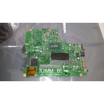 Placa Mae Dell Latitude 3440 C/ Processador I5 - Nova !!