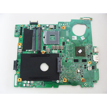 Placa Mãe Notebook Dell Inspiron N5110 Intel Core I5