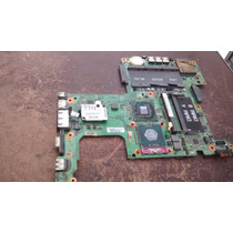 Placa Mae Notebook Dell Pp29l 100% Testada + Proc