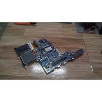 Placa Mãe De Notebook Dell D620 (2783)