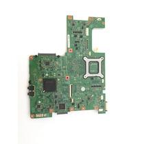 Placa Mãe Motherboard Notebook Dell Inspiron 1545 - Funciona