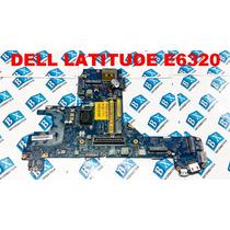 Placa Mae Core I5 Dell Latitude E6320