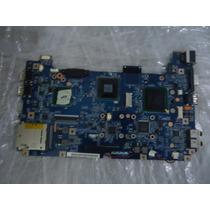 Placa Mãe Do Netebook Dell Inspiron Mine 910 Pp39s Semi Nova