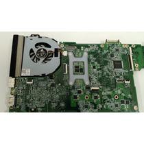 Kit Placa Mãe Dell Vostro 3450 Core I7 2°g 100% Ok Completa