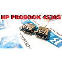 Placa Usb Hp Probook 4530s