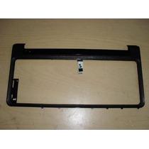 Moldura Do Teclado Notebook Hp Dv4 Com Flat E Touch Painel