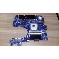Placa Mãe Notebook Microboard Innovation I5xx I3xx Zh34y