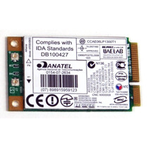Placa Wireless Notebook Hp Pavilion Dv5 1240br Db100427