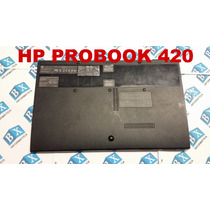 Tampa Carcaça Inferior Notebook Hp Probook 420 Original