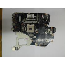 Placa Mãe Acer Notebook Aspire E1-531 Q5wvh La-7912p