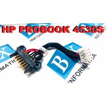 Adaptador Bateria Hp Probook 4530s