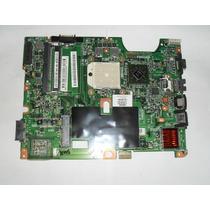 Placa Mãe P/ Notebook Hp G60-243cl C/ Defeito.