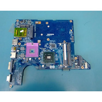 Placa Mae Notebook Hp Serie Dv4 (com Defeito) Jal50 La-4101p