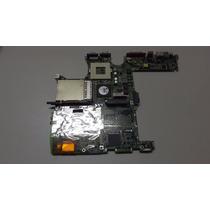 227-placa Mãe (com Defeito) Notebook Hp Compaq Nx9005 (517b)
