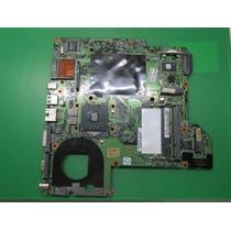 Placa Mãe Com Processador Notebook Hp Pavilion Dv2000 Leia